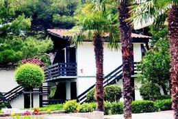 Hotel resort Bungalows Urania **